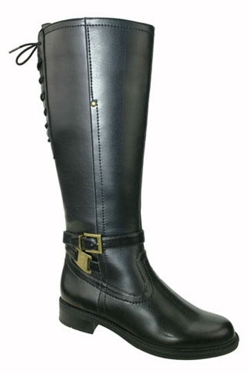 wide width calf boots, plus sized boots, made to fit boots