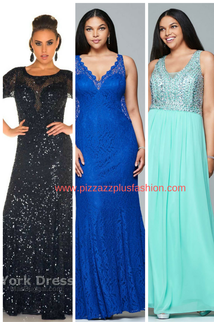 Plus Size Evening Gowns, Sexy Plus Size Evening Gowns,Designer Plus Size Evening Gowns